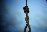 اعدام دو متجاوز در کرج