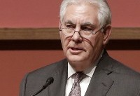 Tillerson blames North Korea for its sanctions suffering