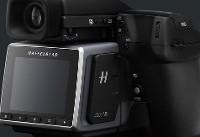 دوربین ۴۰۰ مگاپیکسلی هاسلبلاد / عکس