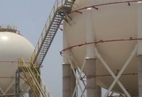 افزایش صادرات LPG ایران در نخستین ماه میلادی