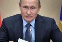 شانس بالای پوتین برای پیروزی در انتخابات آینده روسیه