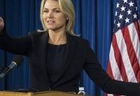 هشدار آمریکا به ترکیه؛ به کُردهای سوریه حمله نظامی نکنید