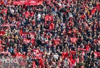 سکوت بازیکنان تراکتور - سایپا به احترام جانبختگان نفتکش سانچی و پلاسکو