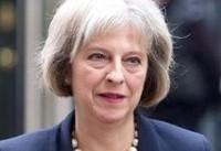 ترزا می: لندن پس از برگزیت، مرکز مالی اصلی جهان خواهد بود