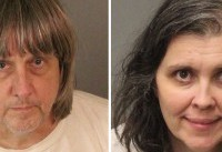 Parents Charged With Torture And Abuse Of 13 Kids May Face Life In Prison