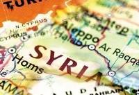 حضور نظامی آمریکا در خاک سوریه نقض قوانین بین المللی است
