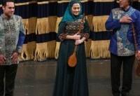 کنسرت «تار و پود»  از حمید متبسم و وحید تاج به روی صحنه رفت | گزارش تصویری «موسیقی ایرانیان»