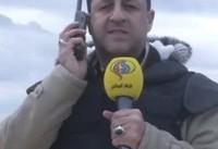 در اطراف فرودگاه ابوالظهور سوریه چه می گذرد؟