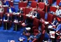 افزایش تعداد کمیسیونهای شورای عالی استانها