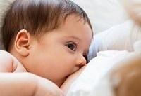 ۶ ماه شیر دادن به نوزاد ریسک دیابت را کاهش می دهد