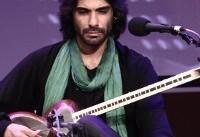 اعتراض علی قمصری و انصرافش از دریافت جایزه از موسیقی فجر
