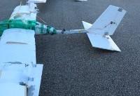 حملات پهپادهای داعش به پایگاه هوایی روسیه در حمیمیم