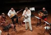گزارش تصویری «موسیقی ایرانیان» از کنسرت گروه رنسانس از صربستان