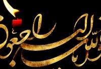 مراسم گرامیداشت زوج شهید نفتکش سانچی برگزار شد