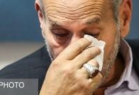 بغض یکساله خانواده شهدای پلاسکو در ایسنا شکست