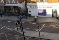 ایستگاه «کینگز کراس» لندن تحت تدابیر شدید امنیتی قرار گرفت