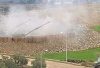 ترکیه گلولهباران مناطق کردنشین در شمال سوریه را آغاز کرد