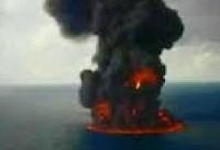 پاناما:نفتکش سانچی ناقض هیچگونه پروتکل امنیتی نبوده است