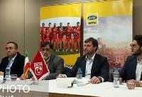 سائلام: ایران مثل ترکیه فوتبالخیز است