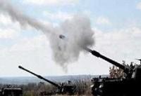 درگیری ترکیه و نیروهای کُرد سوریه؛ هجوم به شهر عفرین از ۱۰ محور