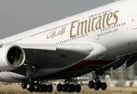 سفارش بزرگ امارات، ایرباس A۳۸۰ را نجات داد