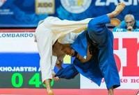 حذف قلی پور از جودو گرندپری تونس/ پیروزی خجسته و نوری زاده در نخستین مبارزه