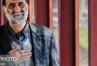 آجرلو: میخواهیم با سائلام قهرمان ایران و آسیا شویم/ من از او نخواستم به نماز جمعه برود