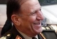 رئیس سابق ستاد مشترک ارتش مصر اعلام کاندیداتوری کرد