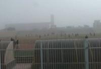 توضیح سازمان لیگ در مورد برگزاری بازی بانوان استقلال خوزستان و راهیاب ملل سنندج