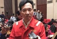 روایت امدادگران چینی از لحظه ورود به نفتکش سانچی