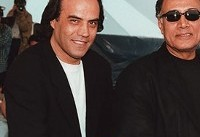 سیف الله صمدیان | ناگفتههایی از ۲۵ سال دوستی با کیارستمی