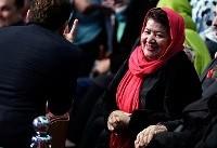 جشنواره فیلم فجر عید سینمای ایران است/خوشحالم که عضو هیات انتخاب جشنواره بودم
