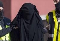 دردسر بازداشت زنان جهادگرای فرانسوی در سوریه برای کاخ الیزه