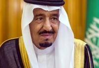 دستور ملک سلمان برای سرکوب رسانه های حامی حقوق بشر در عربستان