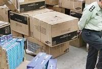 فروش کالای قاچاق توسط دولت ضد اشتغال است/ نباید از هر طریقی به دنبال رسیدن به اهداف باشیم