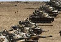نیروهای دموکراتیک سوریه: با قدرت پاسخ حمله به شهر «عفرین» را خواهیم داد