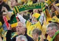 اعلام برنامه دیدارهای دوستانه استرالیا قبل از جام جهانی