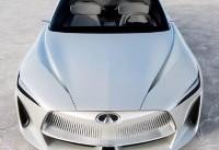 خودروی آینده اینفینیتی را ببینید(+عکس)