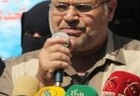 خضر حبیب: انتفاضه ادامه مییابد/ملتهای اسلامی از فلسطین حمایت کنند