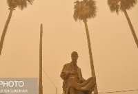 احتمال لغو دیدار پرسپولیس و فولاد به دلیل گرد و خاک اهواز