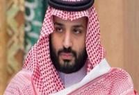 درخواست دیده بان حقوق بشر برای مجازات ولیعهد عربستان