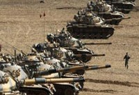 درخواست پنتاگون برای جلوگیری از وخامت اوضاع در شمال سوریه