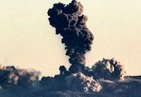 ترکیه از احتمال حمله زمینی به Â«عفرین» خبر داد/ ۱۰ کشته در حملات هوایی