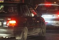 تعرض جنسی به زنان در ماشین | زن شجاع، مرد متجاوز را رسوا کرد