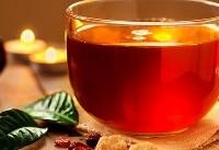 چای بنوشید تا خلاق شوید!