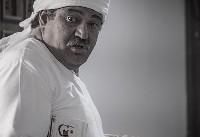 نادر سلیمانی در تازهترین ساخته مهدویان/لاتاری صاحب موسیقی شد+عکس