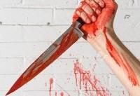 پسر ۲۴ ساله ای که زن صیغه ای ۴۸ ساله خود را به قتل رساند دستگیر شد
