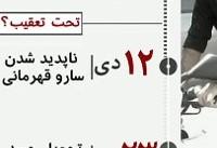 نایب رییس مجلس ایران: دادستان با بازدید از اوین موافقت کرد