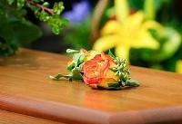 زایمان یک زن مرده