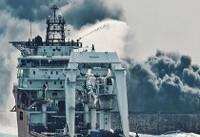آیا داستان نفتکش سانچی به پایان رسیده است؟